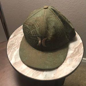 HURLEY MENS CAP